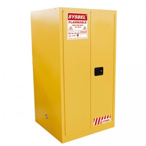 Tủ đựng hóa chất chống cháy 60 Gallon