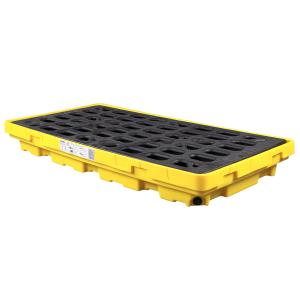 Sàn nhựa chứa phuy chống tràn dầu SPP101