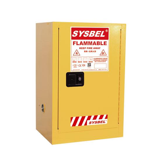 Tủ chứa hoá chất chống cháy