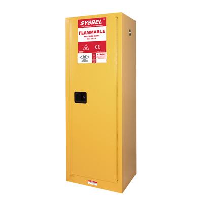 Tủ đựng hóa chất chống cháy 22 gallon/ 83lít