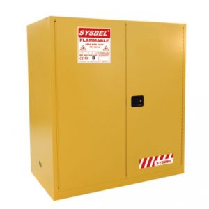 Tủ an toàn chứa hóa chất, dung môi...