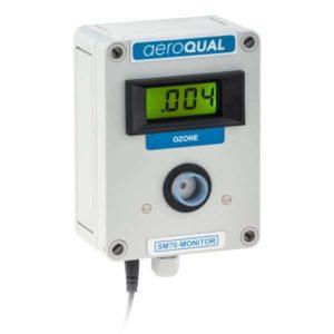 Máy đo khí Ozone (O3)